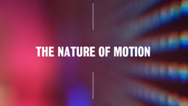 Nature of Motion